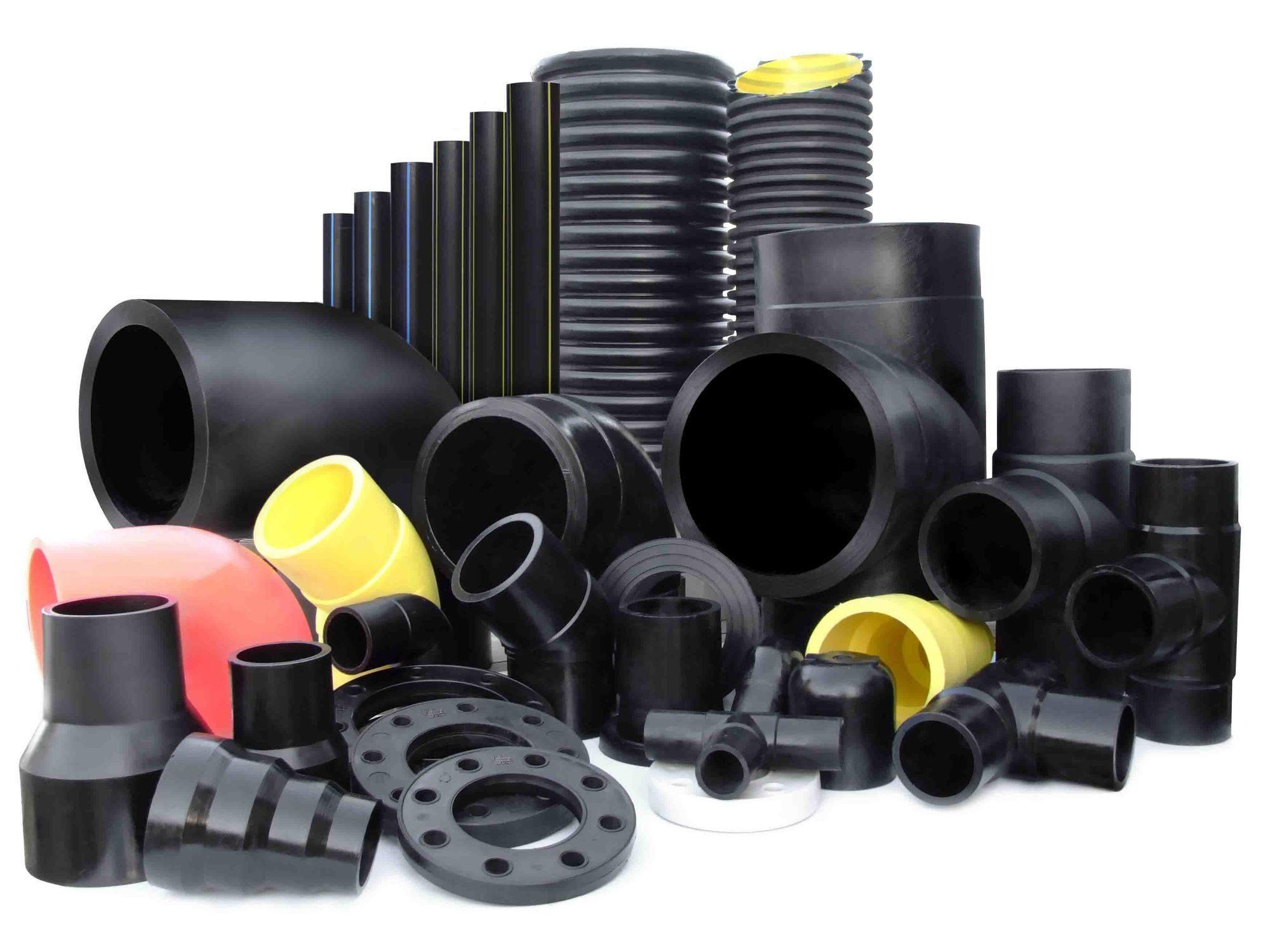 Пластиковые трубы пнд для водопровода монтаж